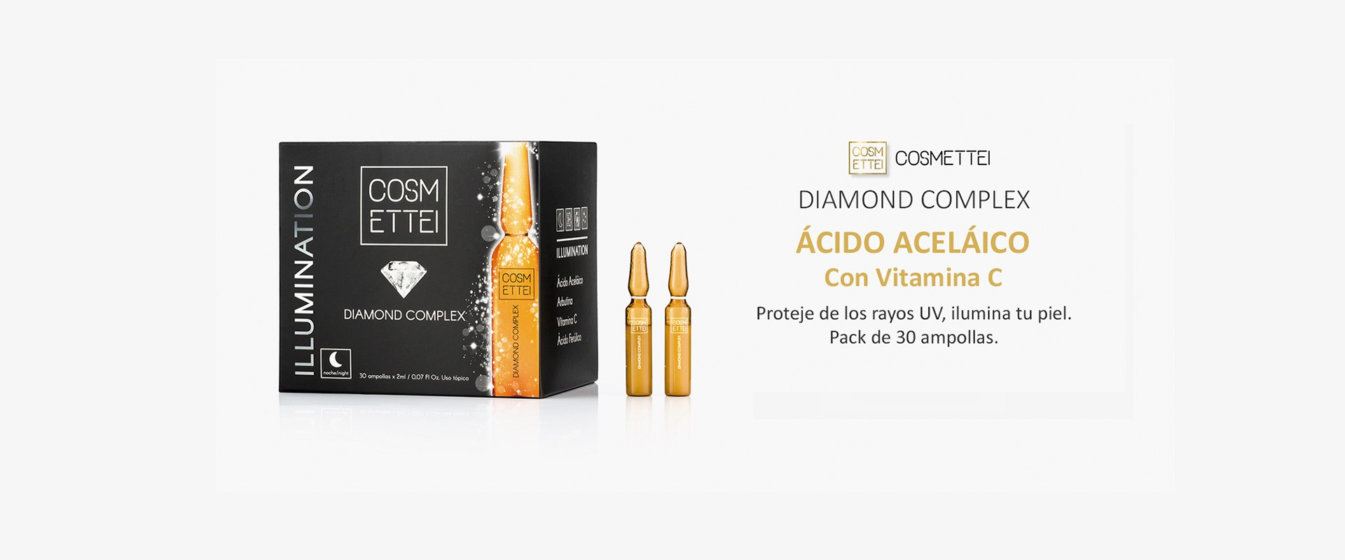 Diamond complex